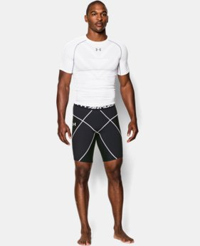 Men's UA HeatGear® Armour Coreshort