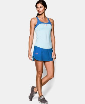 Women's UA Tennis Tank