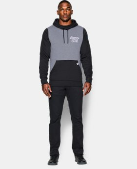 Men's UA Vintage Basketball Hoodie  1 Color $44.99