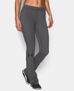 Women's UA Rival Pant LIMITED TIME: FREE U.S. SHIPPING 1 Color $29.99