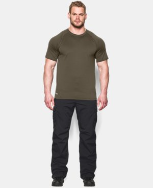 Men's UA Storm Tactical Patrol Pants LIMITED TIME: FREE SHIPPING 1 Color $89.99