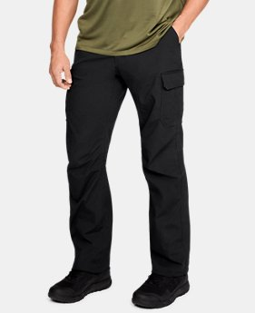 Best Seller  Men's UA Storm Tactical Patrol Pants LIMITED TIME: FREE SHIPPING  $89.99
