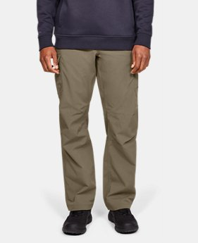 f7059beaaff4a6 Best Seller Men's UA Storm Tactical Patrol Pants 4 Colors Available $79.99