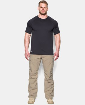 Men's UA Storm Tactical Patrol Pants EXTENDED SIZES 5 Colors $79.99