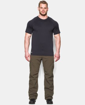 Best Seller  Men's UA Storm Tactical Patrol Pants   $89.99