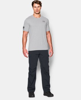 Best Seller Men's UA Storm Tactical Patrol Pants LIMITED TIME: FREE U.S. SHIPPING 1 Color $79.99