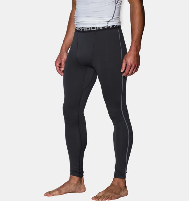 1b8343e36c Men's UA ColdGear® Armour Compression Leggings | Under Armour CA