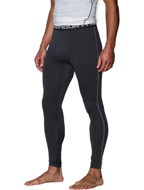 a47b087bd3f96b Men's UA ColdGear® Armour Compression Leggings | Under Armour US