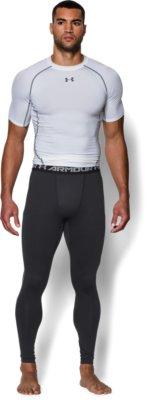 Under Armour Men/'s UA ColdGear Graphic Compression Leggings Cold Weather Legging