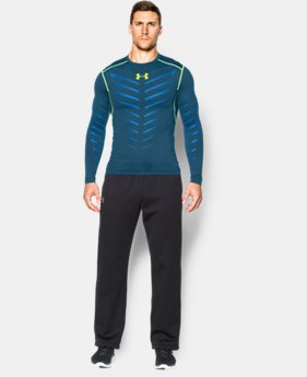 Men's UA ColdGear® Infrared Armour Compression Crew