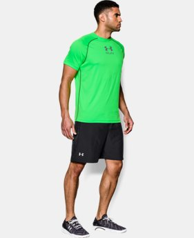 "Men's UA Launch Run 7"" Shorts"