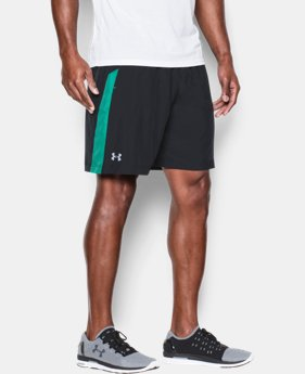 "Men's UA Launch Run 7"" Shorts  3 Colors $28.99"