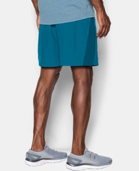 "Men's UA Launch Run 7"" Shorts  4 Colors $18.74 to $24.99"