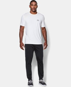Men's UA Relentless Warm-Up Pants – Tapered Leg  1 Color $44.99