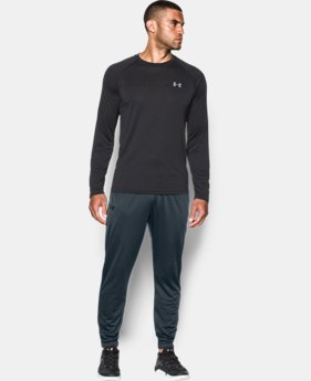 Men's UA Relentless Warm-Up Pants – Tapered Leg  3 Colors $39.99