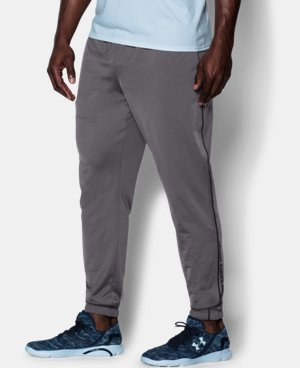 Men's UA Relentless Warm-Up Pants – Tapered Leg  1 Color $39.99