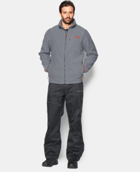 Men's UA Taunen Jacket