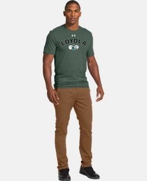 Men's Loyola Under Armour® Legacy T-Shirt  1 Color $22.99