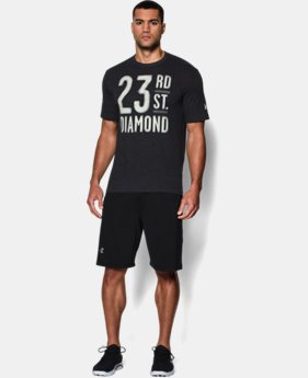 Men's UA 23rd St. Diamond T-Shirt