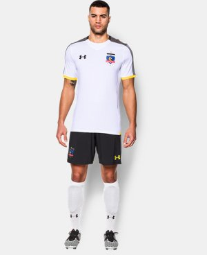 Men's Colo-Colo Short Sleeve Training Shirt  3 Colors $50