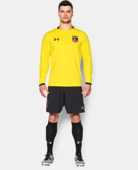 Men's Colo-Colo UA Storm Midlayer  1 Color $60