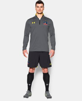 Men's Colo-Colo ¼ Zip LIMITED TIME: FREE U.S. SHIPPING 2 Colors $48.99