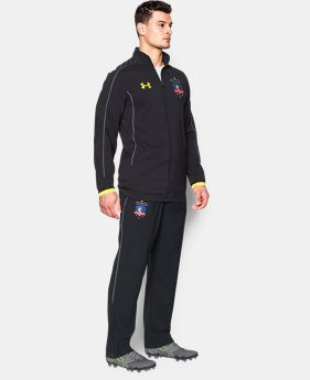 Men's Colo-Colo UA Storm Travel Pants  1 Color $50