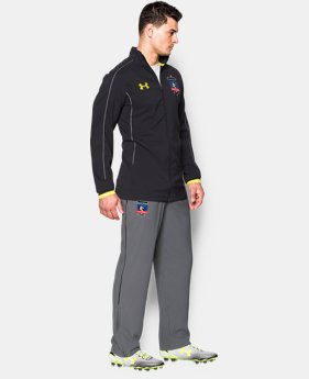 Men's Colo-Colo UA Storm Travel Pants LIMITED TIME: FREE U.S. SHIPPING 2 Colors $37.99