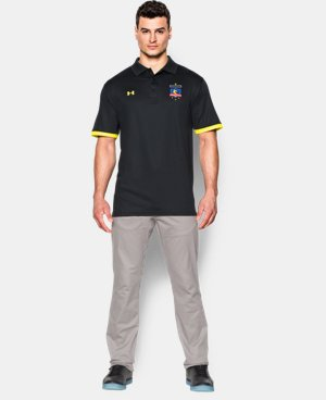 Men's Colo-Colo Polo LIMITED TIME: FREE U.S. SHIPPING 1 Color $37.99