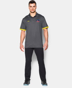 Men's Colo-Colo Polo LIMITED TIME: FREE U.S. SHIPPING 2 Colors $37.99