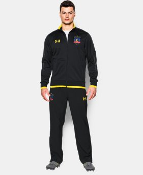 Men's Colo-Colo Track Jacket  1 Color $70