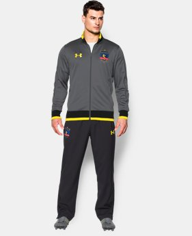 Men's Colo-Colo Track Jacket  1 Color $39.74