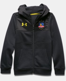 Boys' Colo-Colo Charged Cotton® Hoodie