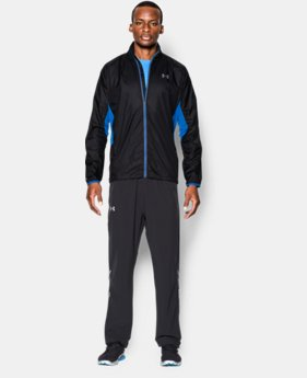 Men's UA Storm Run Packable Jacket