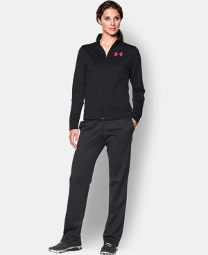 New Arrival  Women's UA Rival Jacket LIMITED TIME: FREE SHIPPING 1 Color $37.99