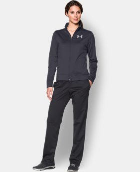 Women's UA Rival Jacket  1 Color $33.99