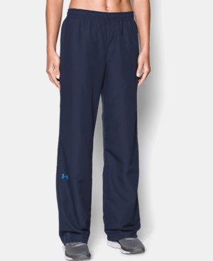 Women's UA Fanatical Woven Pant LIMITED TIME: FREE U.S. SHIPPING 1 Color $26.99