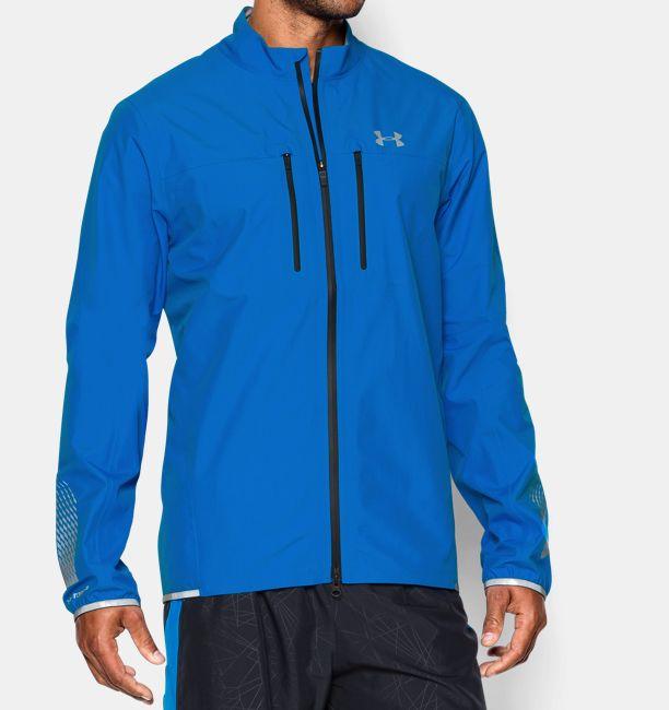 Men's UA Storm Waterproof Run Jacket | Under Armour US