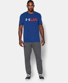 Men's UA Logo Shift T-Shirt