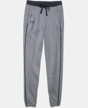 Girls' UA Studio Sport Pant