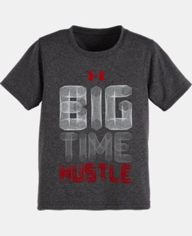 Boys' Infant UA Big Time Hustle T-Shirt
