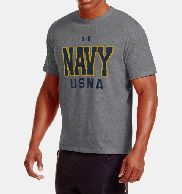 dobra tekstura najlepsze trampki renomowana strona under armour us navy shirt