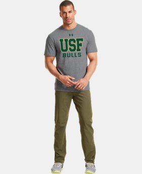 Men's South Florida Under Armour® Legacy T-Shirt  1 Color $22.99