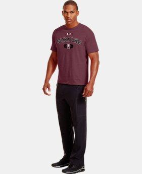 Men's Southern Illinois Under Armour® Legacy T-Shirt  1 Color $22.99