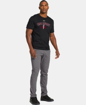 Men's Temple Under Armour® Legacy T-Shirt LIMITED TIME: FREE U.S. SHIPPING 1 Color $22.99