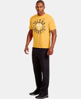 Men's Toledo Under Armour® Legacy T-Shirt LIMITED TIME: FREE U.S. SHIPPING 1 Color $22.99