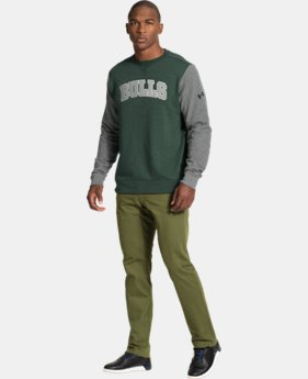 Men's South Florida Under Armour® Legacy Varsity Crew  1 Color $48.99