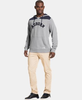 Men's Auburn Under Armour® Legacy Varsity Hoodie