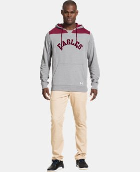 Men's Boston College Under Armour® Legacy Varsity Hoodie