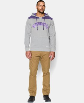 Men's Northwestern Under Armour® Legacy Varsity Hoodie